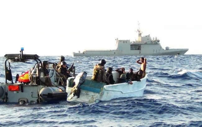 EUNAVFOR MED Operation Sophia: Mandate Extended Until 31 March 2019 1