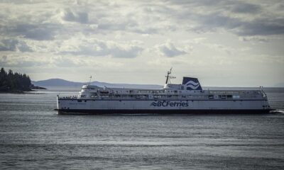 BC Ferries to Invest USD 3 Bn in Fleet, Terminals 5