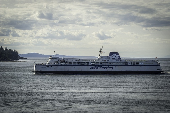 BC Ferries to Invest USD 3 Bn in Fleet, Terminals 5