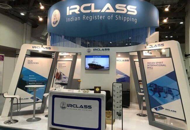 IRClass Receives RO Authorisation From Jordan & Bahrain, Opens Office In Saudi Arabia 1