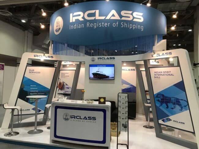 IRClass Receives RO Authorisation From Jordan & Bahrain, Opens Office In Saudi Arabia 5