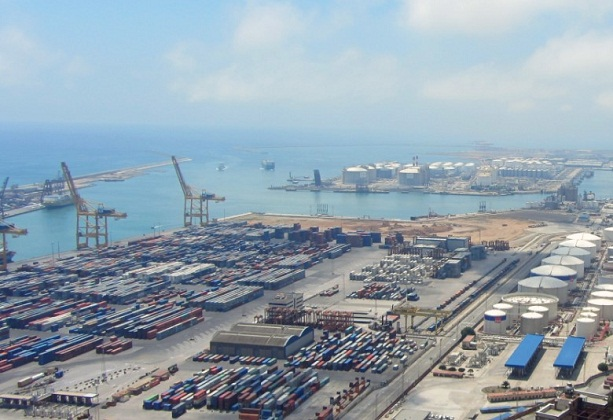 Barcelona Joins the Fight for Emission Control Area in the Mediterranean 5