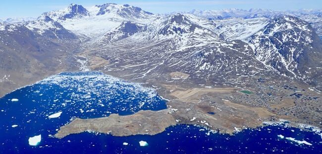 NOAA's Arctic Report Card Tracks Region's Environmental Changes