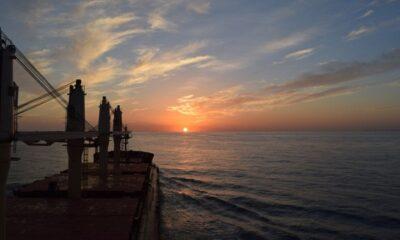 Genco Shipping Sells Three Panamax Oldies 5