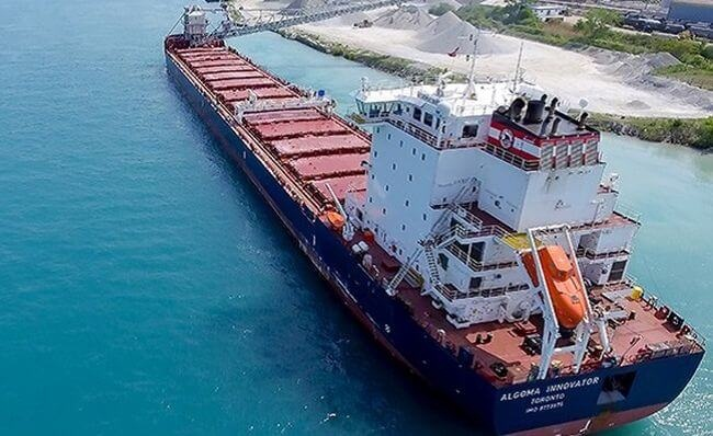 Algoma Central Corporation Announces Ratification Of Domestic Dry-Bulk Collective Agreements 1