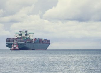 Drewry: Asia to Mediterranean Trade Facing Choppy Waters? 3