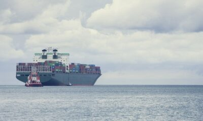 Drewry: Asia to Mediterranean Trade Facing Choppy Waters? 9