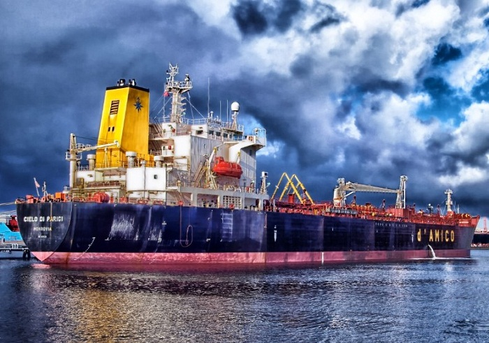d'Amico Inks Sale and Leaseback Deal for MR Tanker 1