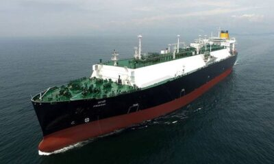 NYK Concludes Long-Term Charter Agreement For Two LNG Carriers With Total 12