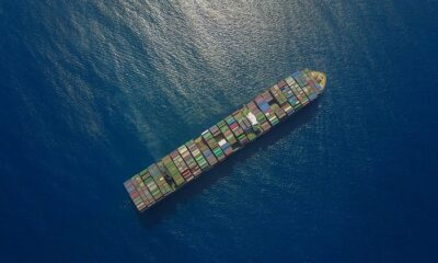 Drewry: Liner Industry's Appetite for Scrubbers Grows 13