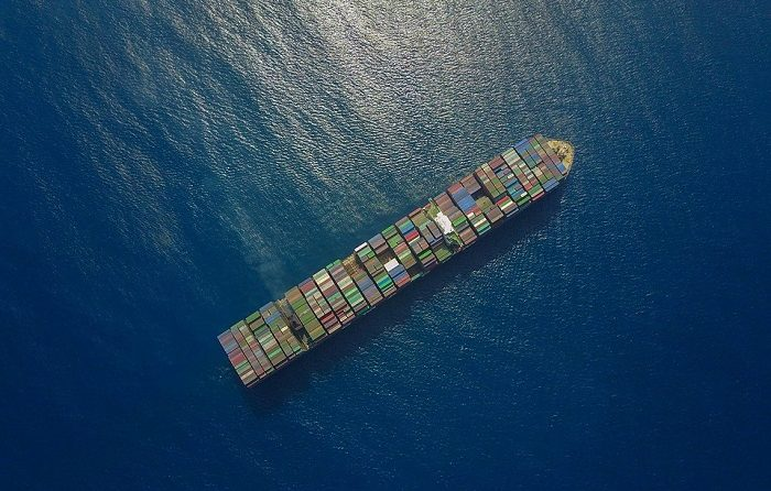Drewry: Liner Industry's Appetite for Scrubbers Grows 1