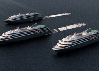 Rolls-Royce To Deliver Advanced Ship Technology To Two More Expedition Cruises For Mystic Cruises 2