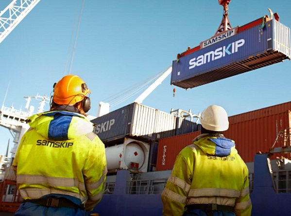 Samskip's UK Investments Secure Supply Chain amid Brexit 5