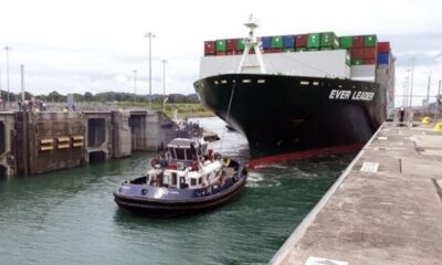 Fatigue Of Panama Canal Tugboat Captains A Disaster Waiting To Happen – ITF 11