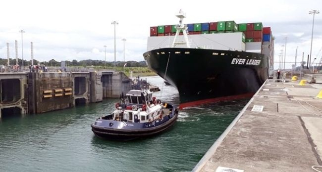 Fatigue Of Panama Canal Tugboat Captains A Disaster Waiting To Happen – ITF 5