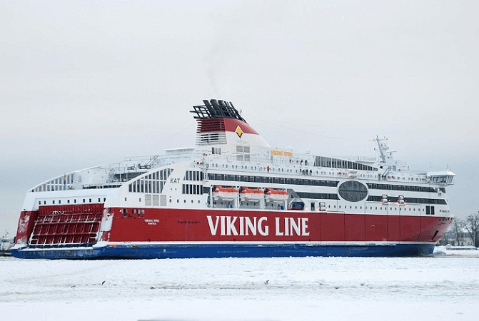 Viking Leads In Luxury With 2018 Cruise Critic Editors' Picks Awards 1