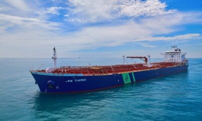 Hafnia Tankers' Shareholders to Decide on Merger with BW in January 12