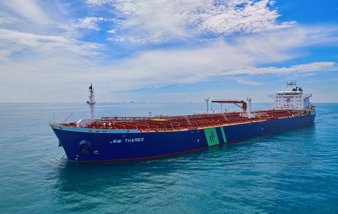 Hafnia Tankers' Shareholders to Decide on Merger with BW in January 5