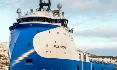Scorpio Gains Control Over Nordic American Offshore 5