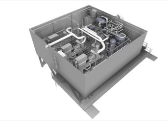 Wärtsilä VOC recovery system can save tons of fuel each year for two new shuttle tankers 1