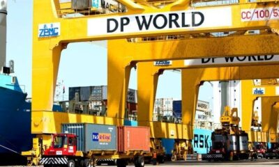 DP World Closes Acquisition Of 100% Shares Of Unifeeder Group 14