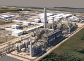 INEOS Announces Mega-Investment Of EUR 3 Billion In Port Of Antwerp 2