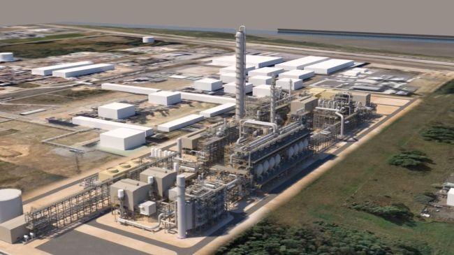INEOS Announces Mega-Investment Of EUR 3 Billion In Port Of Antwerp 1