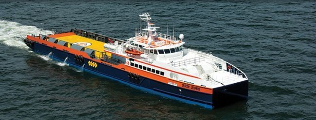 SEACOR Marine Enters Agreement To Acquire Three Additional Platform Supply Vessels 5