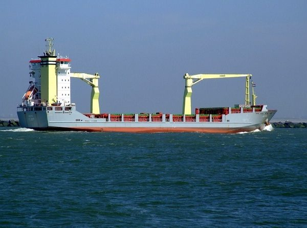 Meriaura Inks Charters for Five Ships 1
