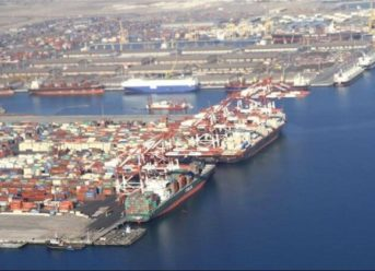 India Ports Global Takes Over Interim Operation Of Chabahar Port, In Iran 5