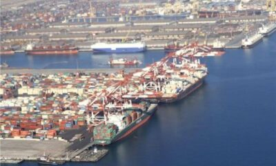 India Ports Global Takes Over Interim Operation Of Chabahar Port, In Iran 13