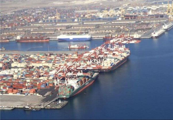 India Ports Global Takes Over Interim Operation Of Chabahar Port, In Iran 20