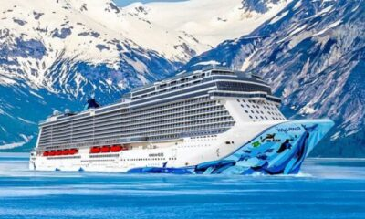 Fincantieri & Norwegian Cruise Line Sign Contract Exceeding EUR 1 Billion For Two New Gen Cruises 19