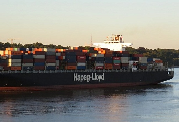 Update: Tugboat to Tow Hapag-Lloyd's Disabled Boxship to Halifax 10