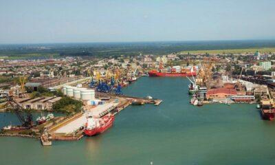 APM Terminals Takes a Step toward Poti Port Expansion 12