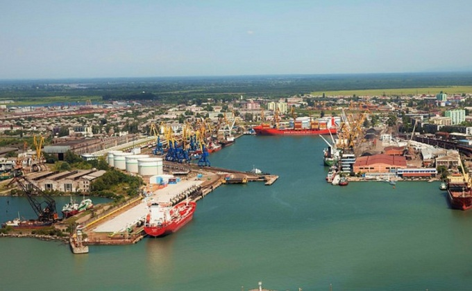 APM Terminals Takes a Step toward Poti Port Expansion 1