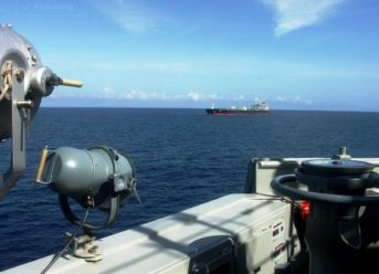 BIMCO: EU, China, US Need to Support Counter-Piracy in GoG 5