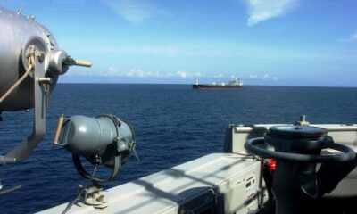 BIMCO: EU, China, US Need to Support Counter-Piracy in GoG