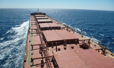 Diana Shipping Enters Time Charter Contracts With Uniper And Phaethon 14