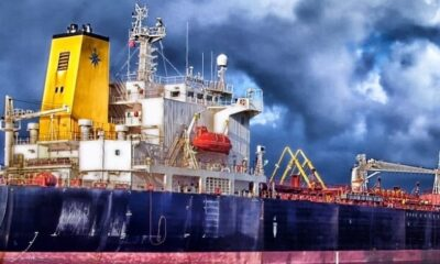 d'Amico Tankers Inks Sale and Leaseback for New LR1 Tanker 6