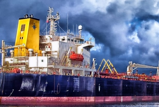d'Amico Tankers Inks Sale and Leaseback for New LR1 Tanker 2