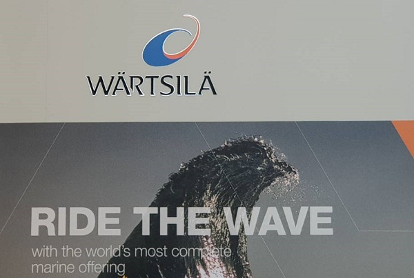 Wartsila to Axe 1,200 Jobs to Save Costs 6