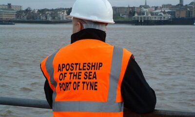 Care For Hospitalised Seafarers Still A Challenge – Seafarers' Charity 6