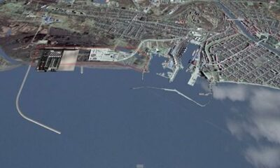 APM Terminals Submits Design For Expansion Of Poti Sea Port 8