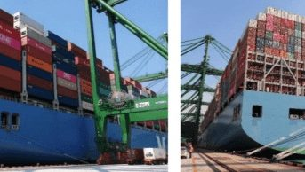 ONE Achieves Container Loading Records In Two Consecutive Weeks 4