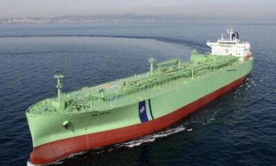 Hafnia Tankers Completes Merger With BW Tankers 12