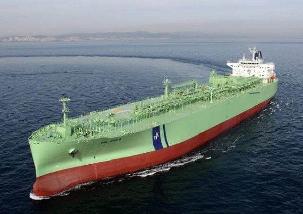 Hafnia Tankers Completes Merger With BW Tankers 8
