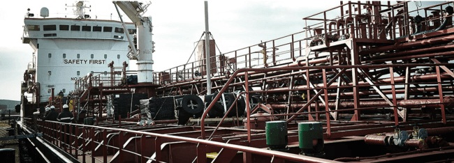 Monjasa Expects 200,000mts Volume Increase From New Supply Location In Djibouti 5