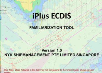 NYK Group Creates Digital Guidance For ECDIS 5