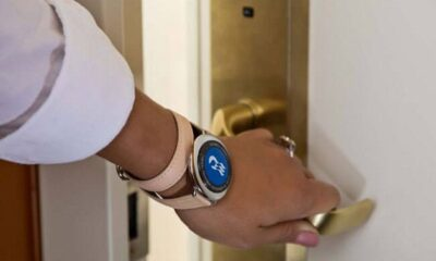 Carnival Corporation's OceanMedallion Wins loT Wearables Innovation Of The Year 6